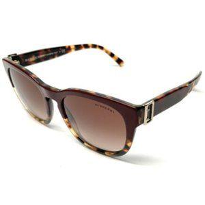 Burberry Women's Havana Sunglasses!
